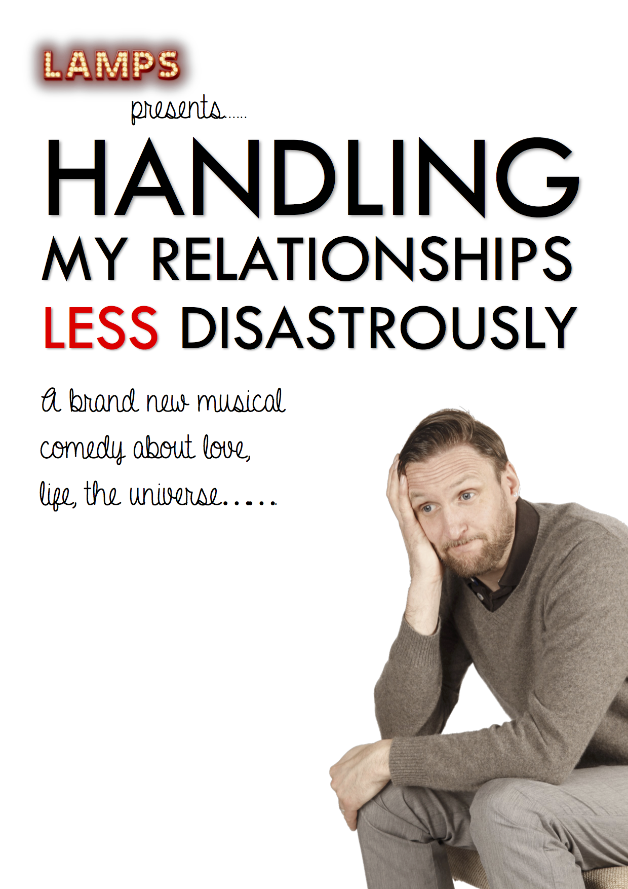 Handling My Relationships Less…